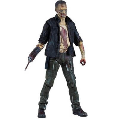 Zombie Merle Action Figure