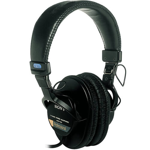 d539ef10442c7d 10 Best Cheap Studio Headphones [Buying Guide] – Geekwrapped