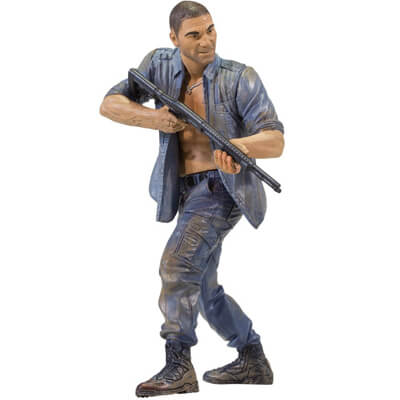 Shane Walsh Action Figure
