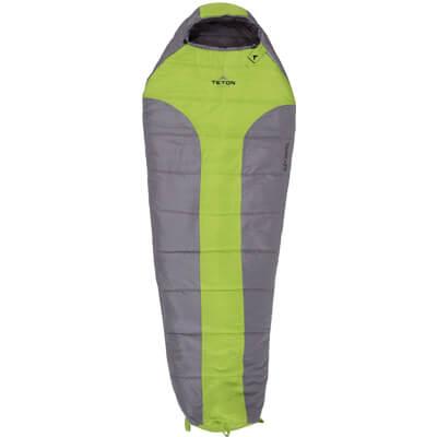 TETON Sports Tracker Ultra Light Sleeping Bag