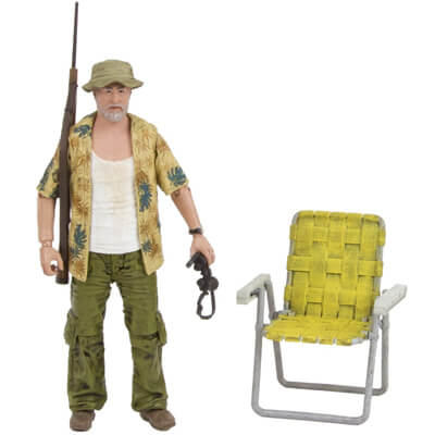Dale Horvath Action Figure