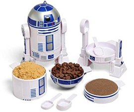 R2-D2 Measuring Cups