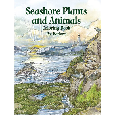 Seashore Plants and Animals