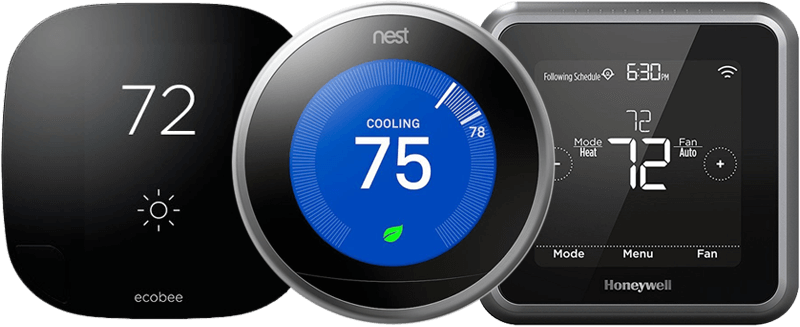 Smart Wi Fi Thermostat Reviews Expert Buying Guide