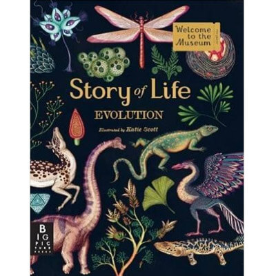 Story of Life - Evolution