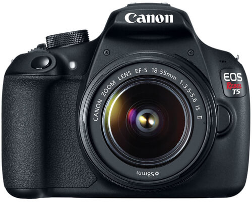 Best Small DSLR Camera