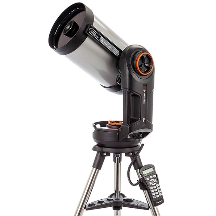 10 Best New Telescopes Reviewed [Beginner Buying Guide]