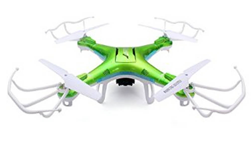 QCopter QC1 Quadcopter