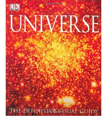 universe book