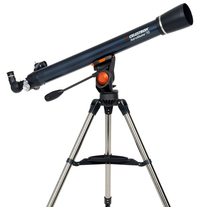 Cheap Telescope