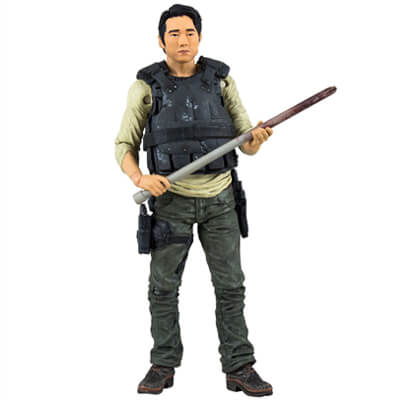 Glenn Rhee Action Figure