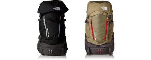 The North Face  Terra 65 Exploration