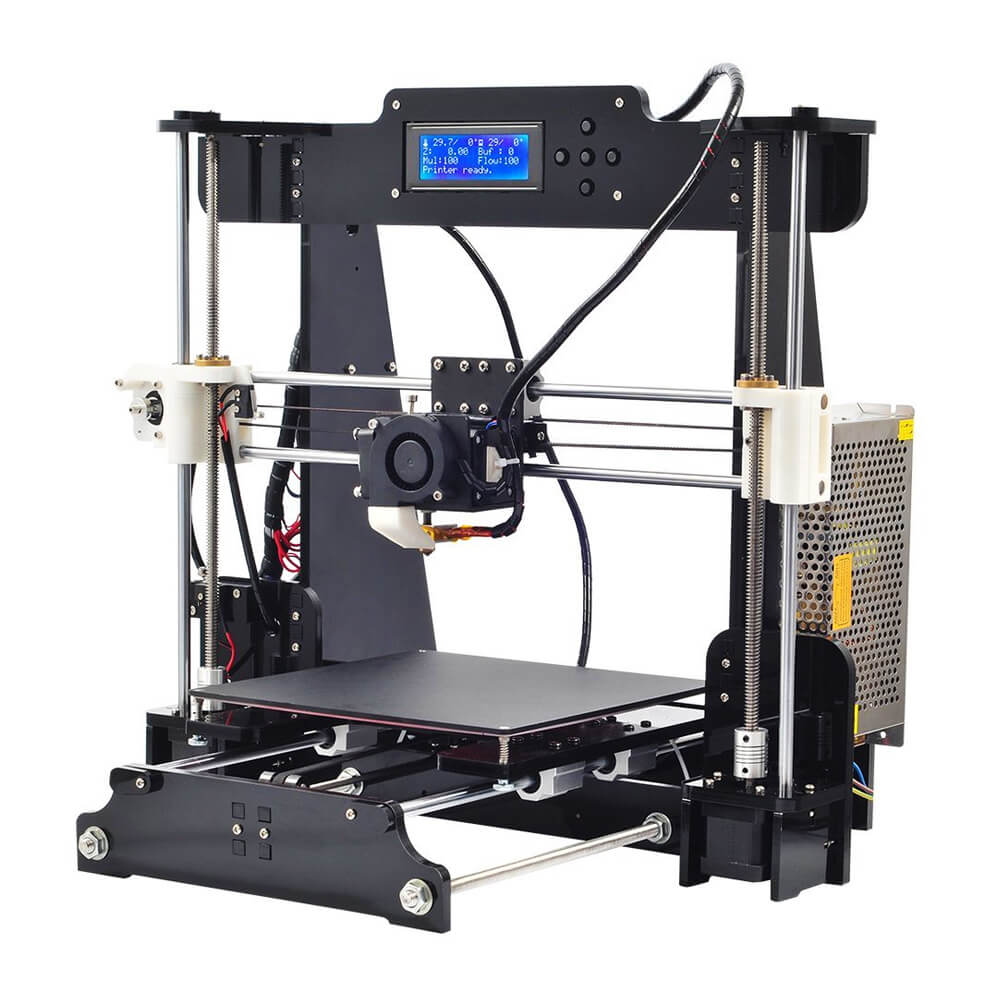 Alunar Prusa i3 3D Desktop Printer