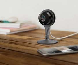 Nest Security Camera Kit