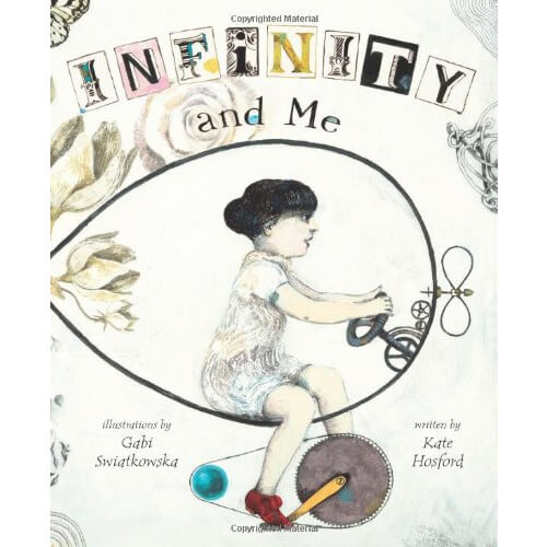 Infinity and Me Picture Book