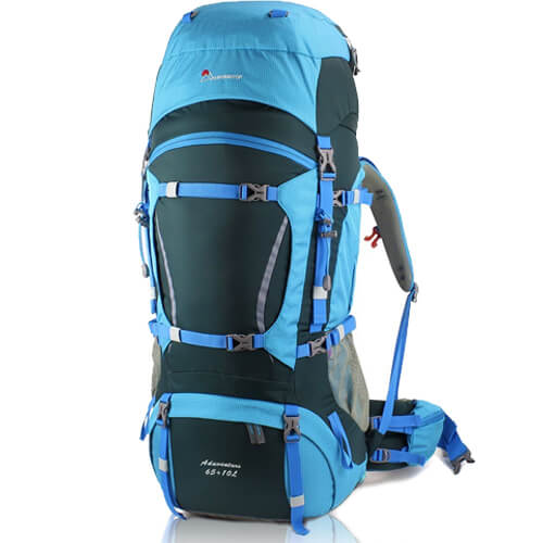 Mountaintop 70+10 Backpack