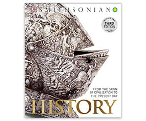 Visual History Book