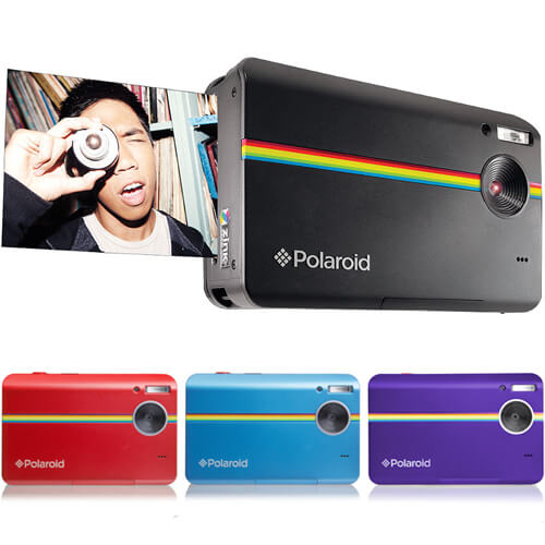 best cheap polaroid camera for sale