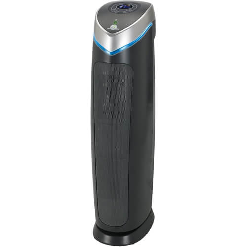 best air purifier for pets - hair odors allergies