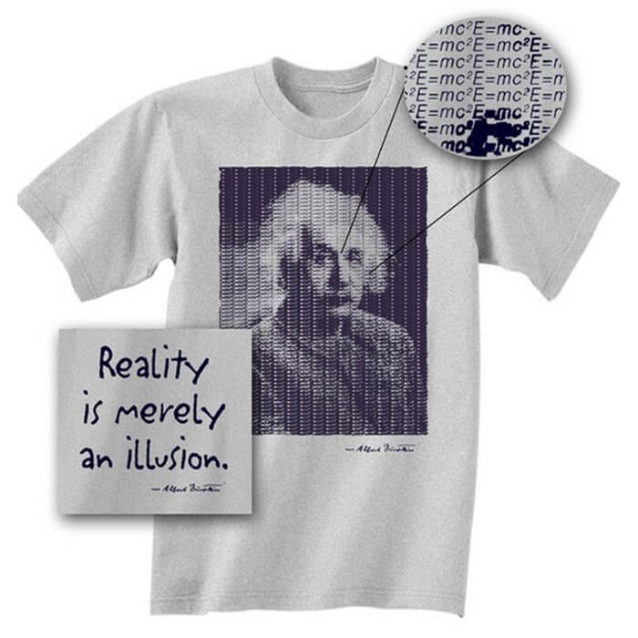 4581052f0 Funny Science and Math Shirts - Geeky and Nerdy T Shirts