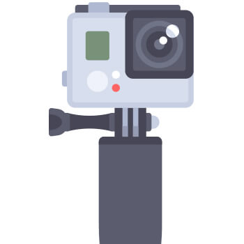 GoPro Stabilizers