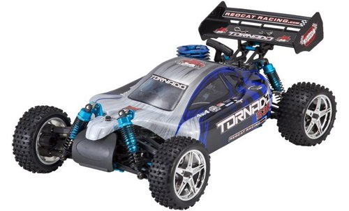 Exceed RC Rally Monster Truck