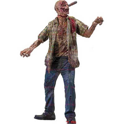 RV Walker Action Figure