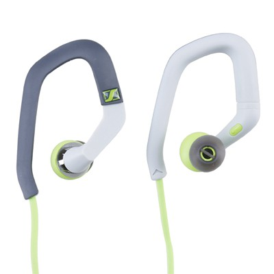 Wired Workout Headphones
