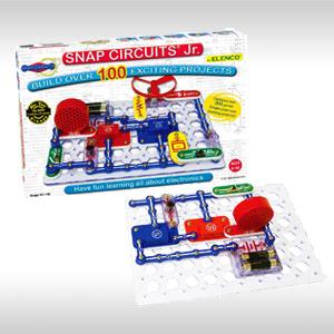 science fair project kit