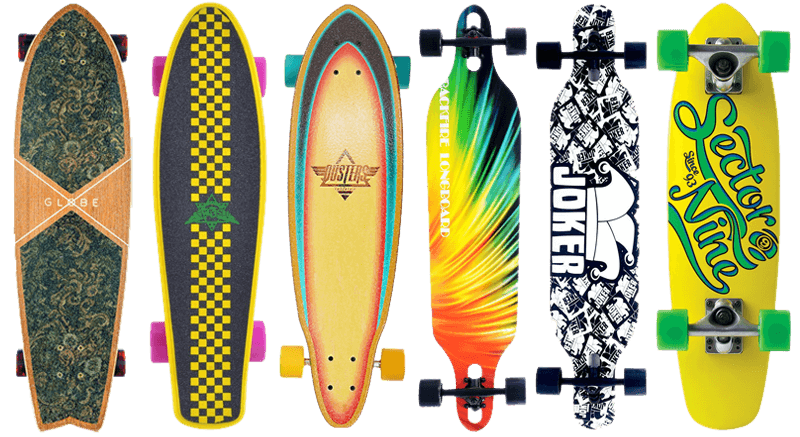 cheap longboards for sale
