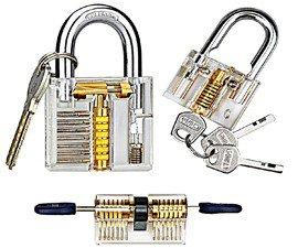 Lock Pick Set