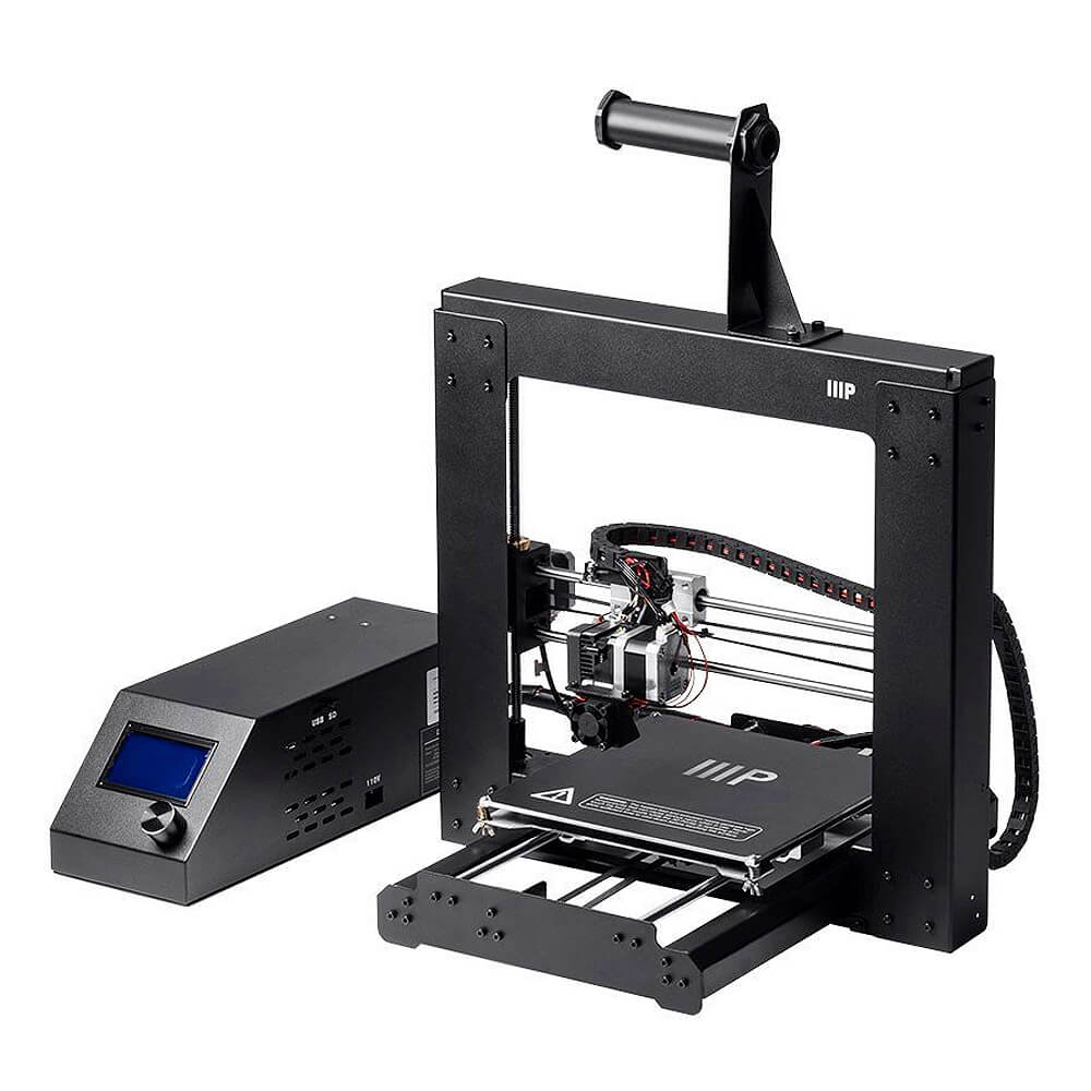 Best Cheap Home 3D Printers & Kits For Sale