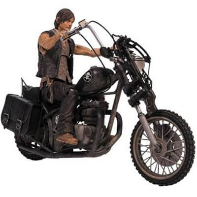 McFarlane Daryl & Chopper