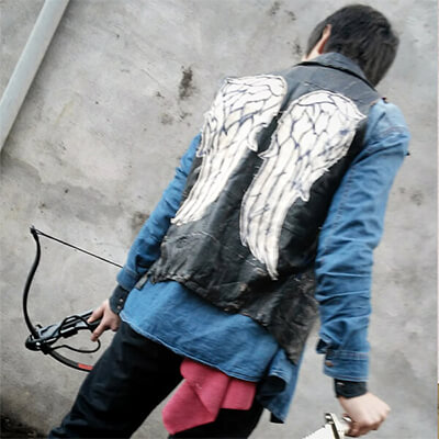 Daryl Dixon's Vest