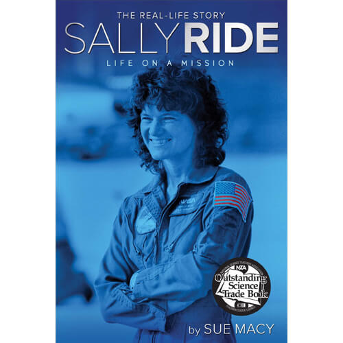 Sally Ride: Life on a NASA Mission