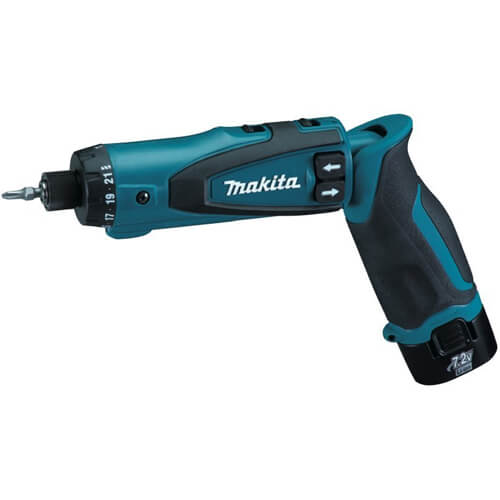 The 10 Best Cordless Electric Screwdrivers | Buying Guide