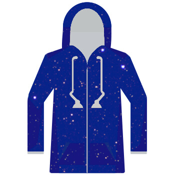 Galaxy Space Hoodie Review and Buying Guides