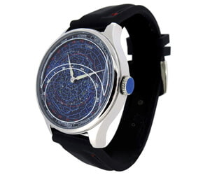 Astronomy Gift Watch