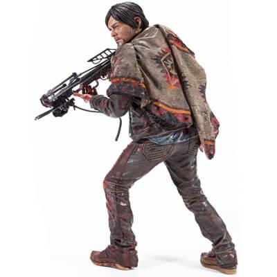 Daryl Dixon Deluxe Figure