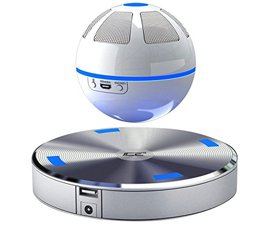 Hovering Bluetooth Speaker