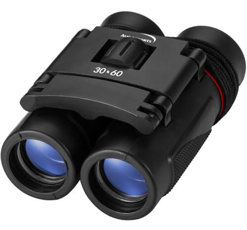best small binoculars reviews