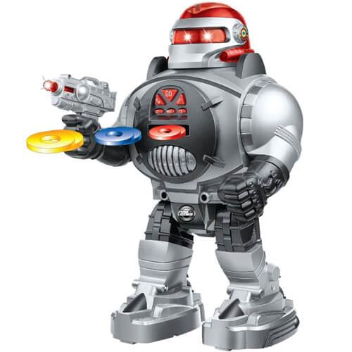 ThinkGizmos RC Robot