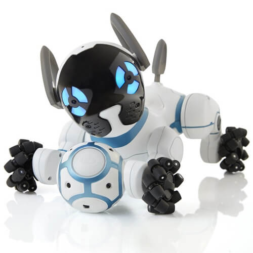 WowWee Intelligent Pet Robotic Toy