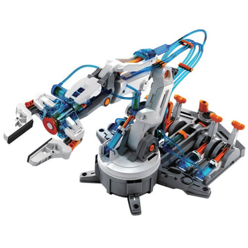 OWI Hydraulic Robotic Arm Edge Kit
