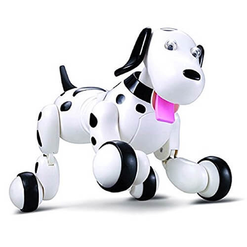 Babrit Smart Dog Robot