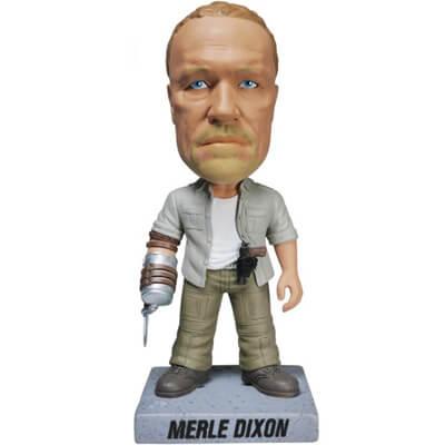 Merle Dyxon Wacky Wobbler