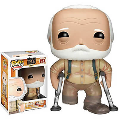 Hershel Greene Figure