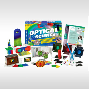 The best new science and experiment kits for kids astonish your child with optical illusions and amazing visual phenomena as he or she explores human perception and the physics of light solutioingenieria Gallery