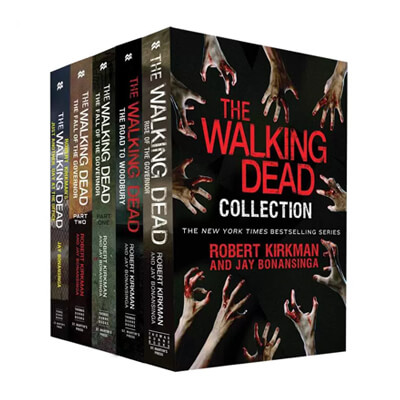 Walking Dead Collection