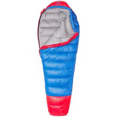 Thermodown Down Mummy Sleeping Bag